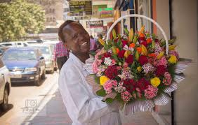 Floral Delivery Flower Delivery Nairobi The Red Petal Florists