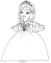 film sofia coloring sheets printable christmas coloring pages