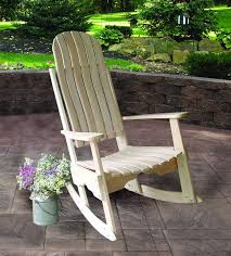 Cypress Outdoor Furniture by Cypress Outdoor Porch Rocker