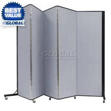 Room Divider Panel by Mobile Room Dividers Office Divider Panels