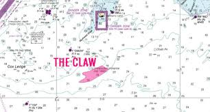 the claw u2013 salty cape