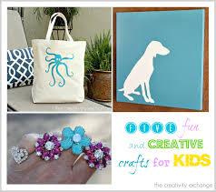 kitchen craft ideas fun craft ideas for kids photo album 36 simple spring crafts for