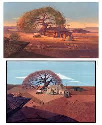 artes do filme home on the range por michael humphries thecab