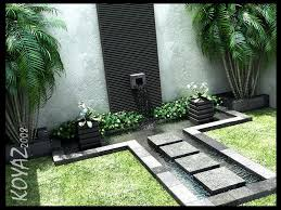 Small Courtyard Design Modern Small Garden Design Photos Fresh Greenery Wood Bench Small