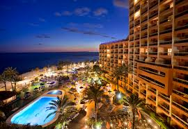 hotel benalmadena malaga family holidays golf u0026 winter breaks