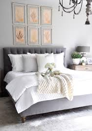 Gray And White Bedroom Top 10 Posts Of 2016 Decor Gold Designs