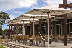 Heavy Duty Patio Umbrellas Hd Heavy Duty Commercial Umbrellas For Cafes