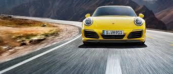 yellow porsche png 2017 porsche 911 carrera 4s model info porsche orland park