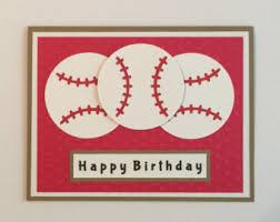 vintage happy birthday card etsy
