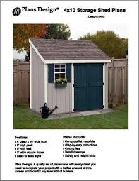 lean to shed next plans build a 8 8 simple 12 16 cabin floor plan 4 x 10 lean to storage shed project plans design 10410