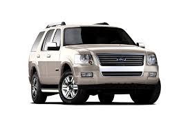 2002 ford explorer v8 transmission 2008 ford explorer overview cars com