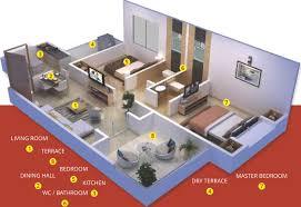 triaa housing punyavaastu in alandi pune price location map