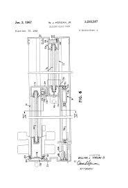 sliding glass door weather seal patent us3295587 sliding glass door google patents