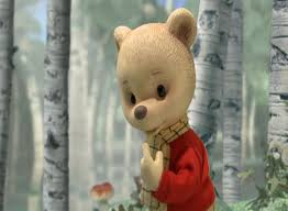 rupert bear dreamworks