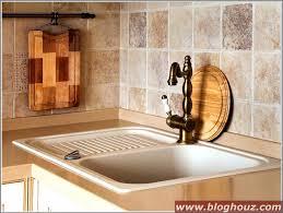 kitchen backsplash travertine tile furniture exciting kitchen