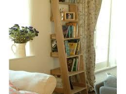 Natural Oak Leaning Shelves With Natural Oak Leaning Shelves With Drawer Futon Company Oak Shelf