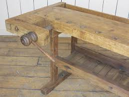 Work Bench For Sale 23 Perfect Vintage Woodworking Bench For Sale Egorlin Com