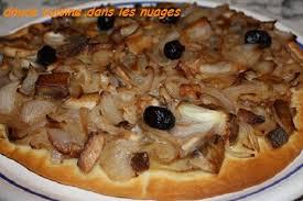 cuisiner le hareng pissaladière aux harengs fumés doux delpierre douce cuisine dans