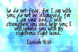 encouraging bible verses u2013 book isaiah encouragement
