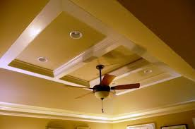 tray ceiling design with lights and fan u2013 home design examples