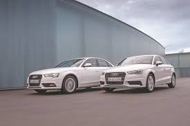 audi a3 commercial audi a3 vs a4 2018 2019 car release and reviews