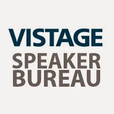 speaker bureau vistage speaker bureau