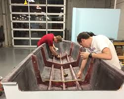 stevens rookie team makes major waves at solar boat competition