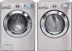 home depot refrigerators black friday sale lg appliances wm2650hva dlex2650v front load washer u0026 dryer set