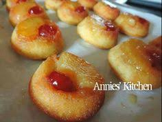 pineapple upside down cupcakes sweet stuff pinterest