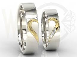 obraczki slubne obrączki ślubne białe złoto szukaj w obrączki