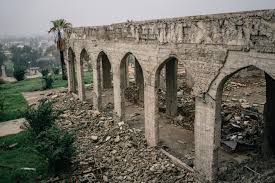 the salvation of mosul history smithsonian