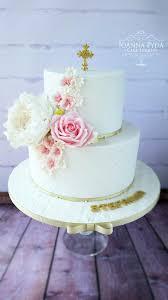 torta de bautizo u2026 pinteres u2026