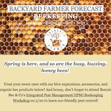 farmer forecast