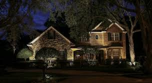 Outdoor Landscaping Lighting Outdoor Lighting Company Orlando Fl Design Installation