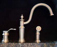 moen waterhill kitchen faucet moen high arc kitchen faucet ebay