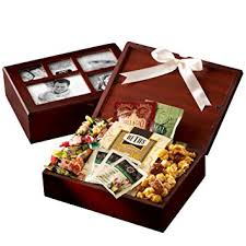 unique food gifts broadway basketeers snacks filled photo gift