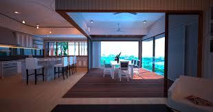 Interior Home Renovations 1930s Queensland Home Renovation Architecture Interior Design
