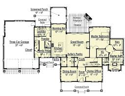 dual master bedroom floor plans master suite home plans custom in floor plan home