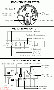 1956 ford f100 headlight switch wiring diagram efcaviation