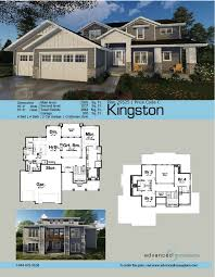52 best ahp 1 1 2 story house plans images on pinterest story