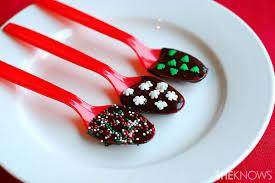Edible Christmas Crafts