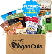 Vegan Gift Baskets Vegan Gift Ideas Vegan Cuts