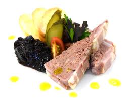 ask a chef chicken and pork belly pate otago daily times online