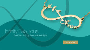 necklaces with your name name necklaces initial necklaces namefactory