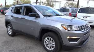 new 2017 jeep compass sport chicago il south chicago dodge