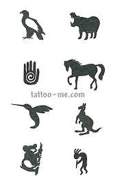 koala tattoo tribal more information