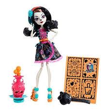 skelita calaveras high class skelita calaveras doll