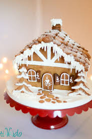 Image Gallery Decorating Blogs 56 Amazing Gingerbread Houses Pictures Of Gingerbread House