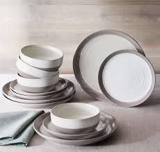 ashmoor dinnerware set trend sleek u0026 comfy pinterest
