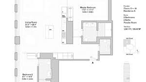 Midtown Residences Floor Plan by See Floorplans For David Chipperfield U0027s Bryant Park Condos Curbed Ny